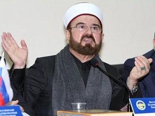 Шейх Али аль-Карадаги. Фото: «Слово без границ»