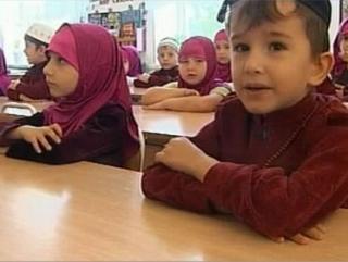 В детсадах Чечни ввели уроки ислама