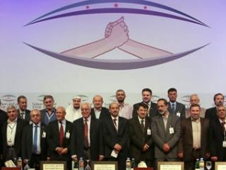 Европейский союз признал коалицию сирийской оппозиции