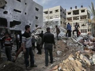 Россия вывозит соотечественников из осажденного сектора Газа