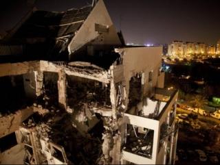 Израиль разбомбил агентство «Франс Пресс» в Газе