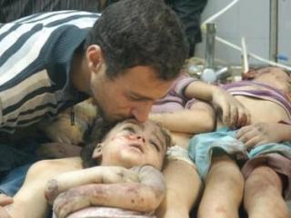 Израиль устроил детям Газы незабываемый Всемирный день ребенка