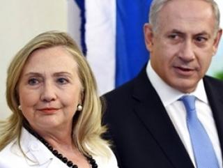 Перемирие вокруг сектора Газа наступит не скоро – Клинтон
