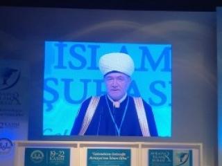 Равиль Гайнутдин: Россия – не враг исламу