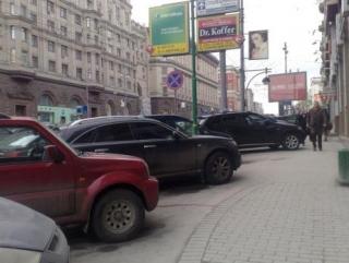 Деньги за парковку в Москве не идут в офшоры – мэрия
