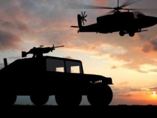 На Ближнем Востоке снова достигли «перемирия»