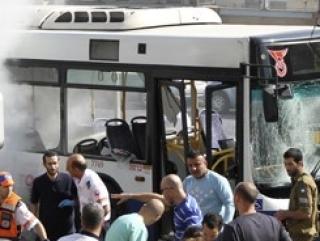 В Израиле ищут виновников теракта