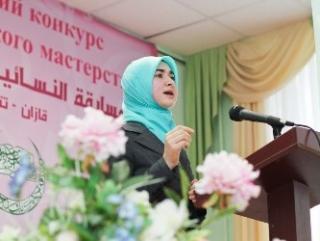 Студентки РИУ продемонстрируют ораторское мастерство