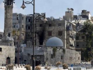 Дамаск передал в ООН список убитых чеченцев
