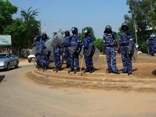 В Судане раскрыт заговор