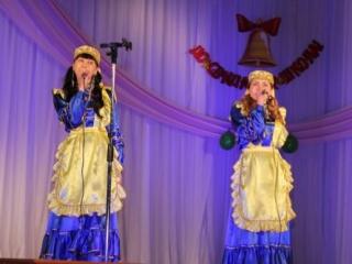 Татарский дуэт собирает аншлаги
