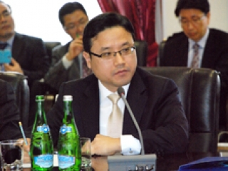 Корейские бизнесмены впечатлились потенциалом Чечни