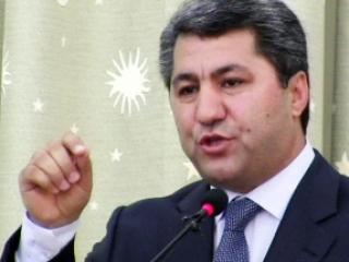 Исламский лидер Таджикистана пожелал процветания Азии