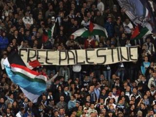 Поддержавших Палестину фанатов «Анжи» объявили хулиганами