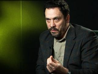 Максим Шевченко: «великие в узком кругу» устроили «клоунаду»