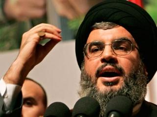 Лидер «Хезболлы» пригрозил Израилю тысячами ракет