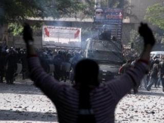 В Египте не стихают столкновения сторонников и противников президента страны