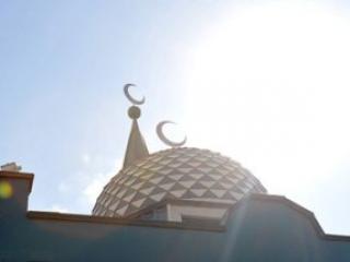 Сосновоборские мусульмане реализуют заветную мечту