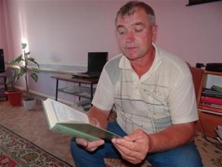 Русский феремер обрел смысл жизни в исламе