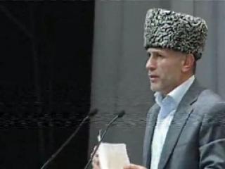 Исмаил Бердиев: Новый муфтий имеет редкое качество – образование