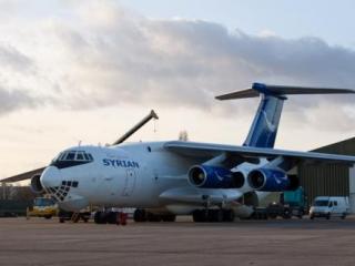 Москва доставила в Дамаск тонны наличных денег – СМИ