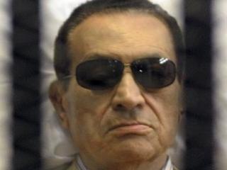 ЕС вернет Египту и Тунису активы свергнутых режимов