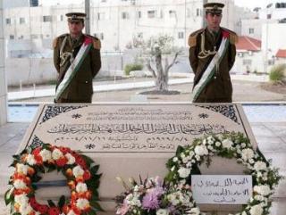 Тело Арафата эксгумировано для проведения экспертизы