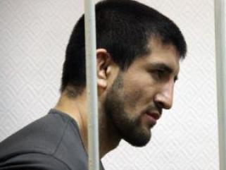 Мирзаев попал под «горячую руку» Агафонова-старшего