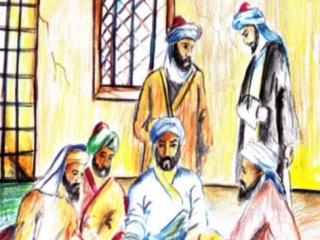 Тяжелые будни жителей Аравийского полуострова отразились на названиях месяцев арабского календаря