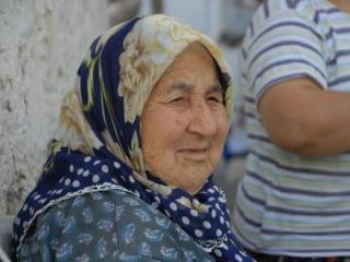 Германский суд обязал престарелую турчанку изучать немецкий