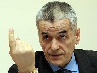 Геннадий Онищенко призвал к осмысленности в религии