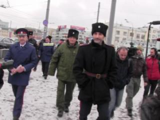 Дагестанцы хотят присоединиться к казачьим патрулям Москвы