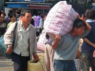 Сибирские муфтии озабочены наплывом китайцев