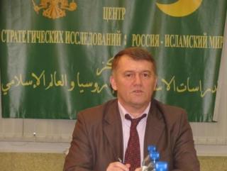 Шамиль Султанов: «мы начали пробуксовывать на Ближнем Востоке»