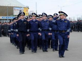 Казанская полиция насчитала 140 активных радикалов