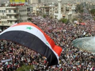 Внутренняя оппозиция настроилась на переговоры с Асадом