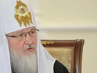 Патриарх признал наличие радикалов среди православных