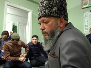 Муфтий Рахимов собирает мусульманский совет