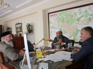 В Пятигорске решается вопрос с мечетью