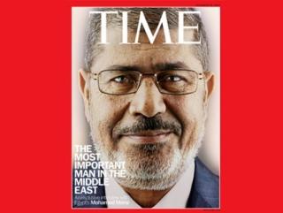 Мы учимся жить в условиях свободы – Мурси