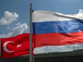 Российский бизнес нацелился на турецкий рынок энергоресурсов