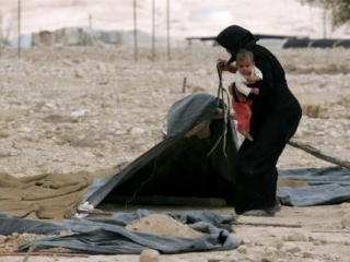 Генсек ООН: Израиль подрывает мирный процесс