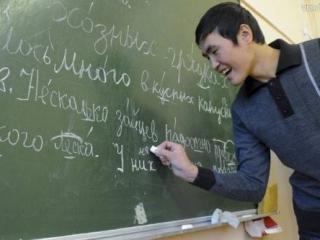 Экзамен по русскому заставят сдавать уже работающих мигрантов