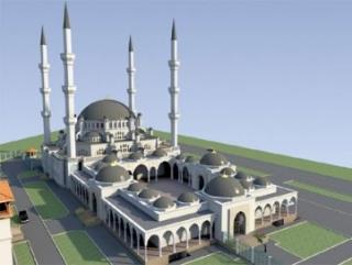 Муфтият Украины считает атаку мечети провокацией