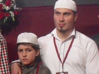 Мальчик из Дагестана признан лучшим чтецом Корана в мире