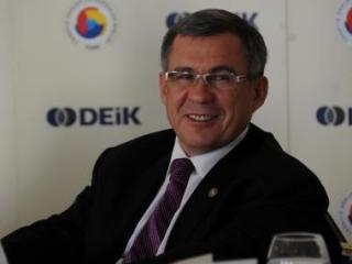 Татарстан заинтересован в развитии сотрудничества с Турцией
