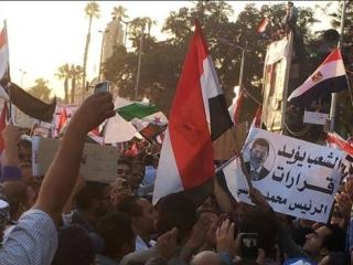 Высший совет судей Египта будет курировать референдум