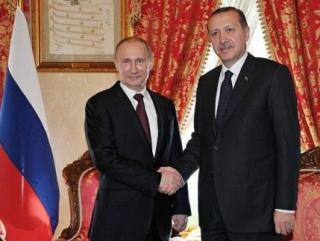 Россия и Турция заключили 11 соглашений