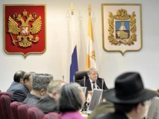 На Ставрополье прошло заседание совета при губернаторе