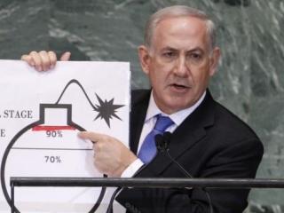 Израильское руководство пугает мир иранским атомом, хотя сам обладающий ядерным оружием Тель-Авив представляет собой реальную опасность для региона